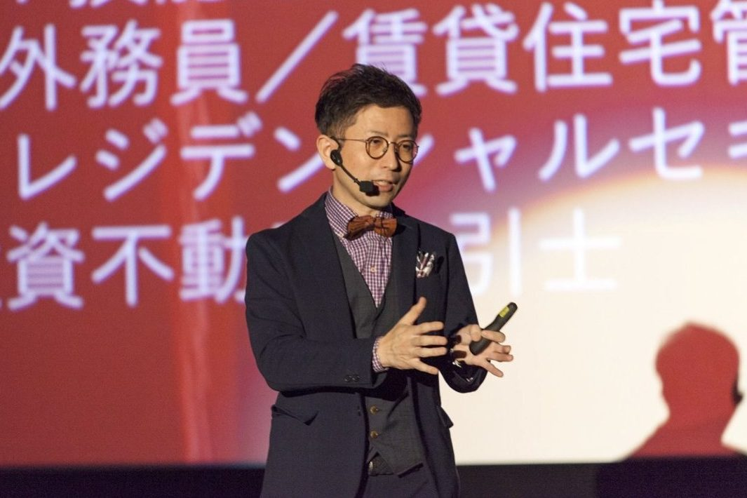 Renotta Awards 2016 大盛況