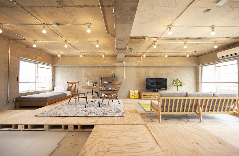 【東京】家賃アップ率33%・平均25日で成約する「リノベーション物件の作り方」大公開セミナー