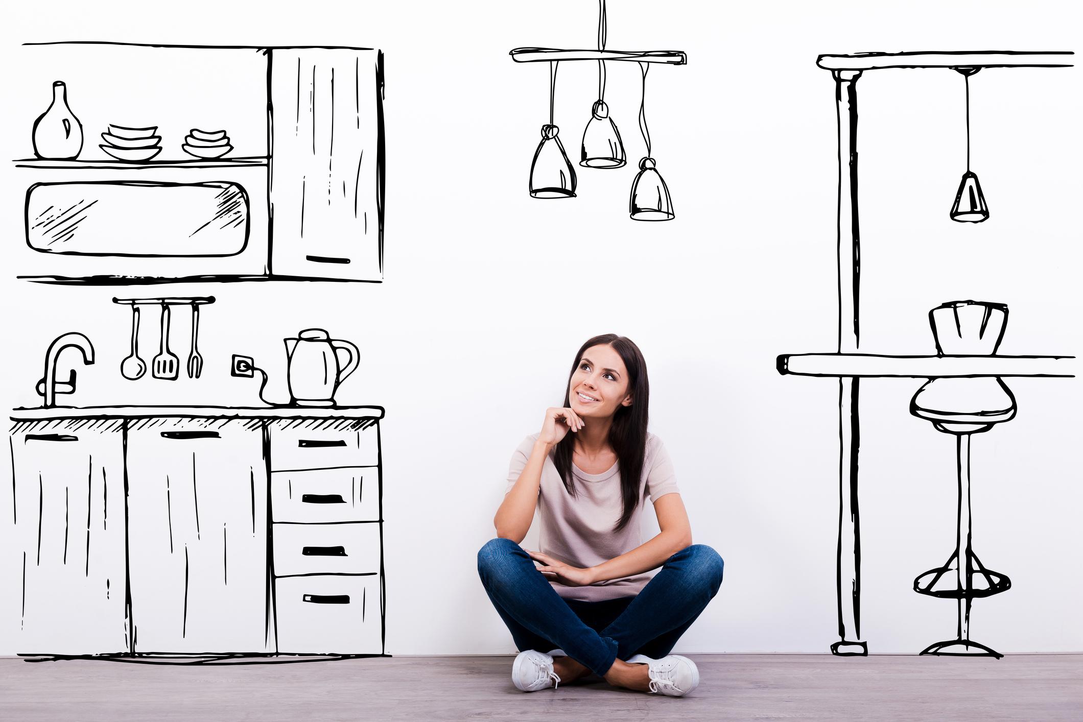 未婚女性の住宅購入、「家賃を払い続けるのがもったいない」がトップ